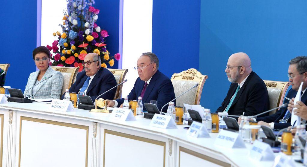 Club Astana : retour sur les perspectives d'avenir de la Grande Asie