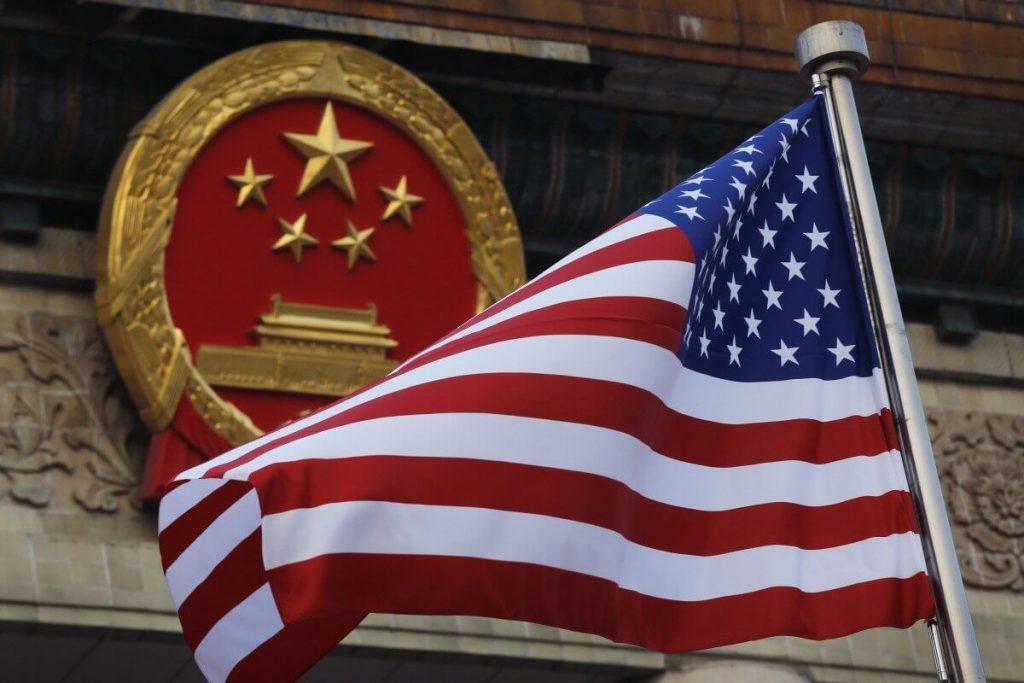 Quelle place pour les Etats-Unis dans la crise de Hong-Kong ?