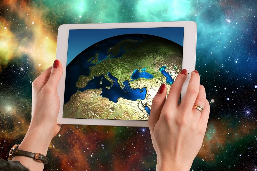 Caractéristiques géographiques et territoriaux du continent Eurasie